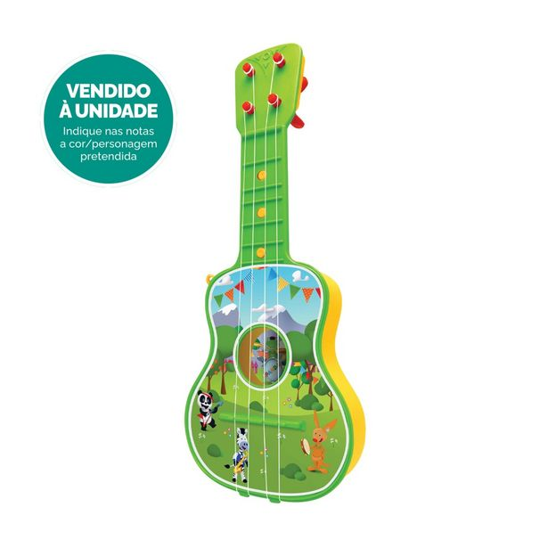 Oferta de Guitarra Panda por 9,99€