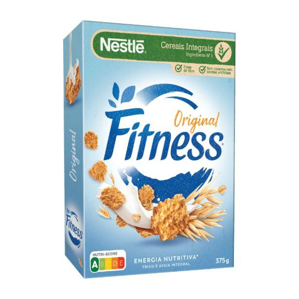 Oferta de Fitness Cereais por 1,87€
