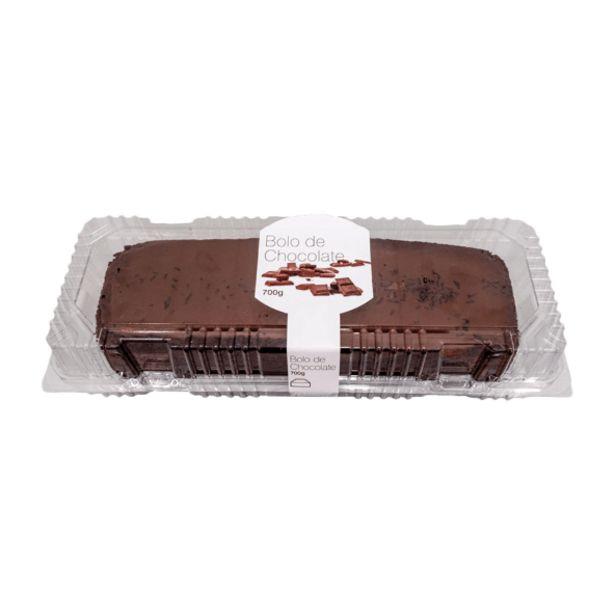 Oferta de Bolo de Chocolate por 3,59€