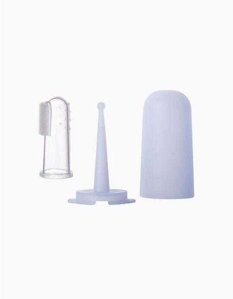 Oferta de Escova de dentes com caixa  Saro por 7,99€