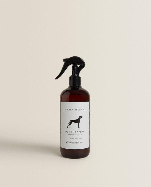 Oferta de Spray Para Animais De Estimação por 12,99€