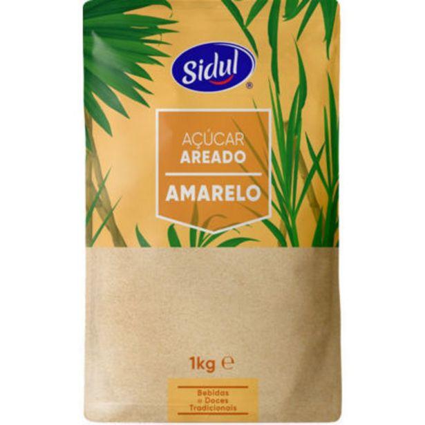 Oferta de Açúcar SIDUL Amarelo 1kg por 1€