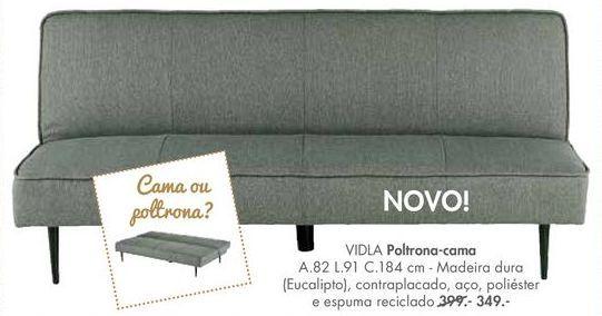 Oferta de Poltrona cama por 349€