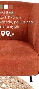 Oferta de Sofá por 199€