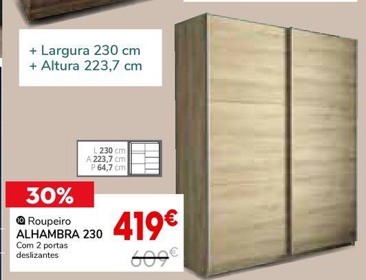 Oferta de Roupeiro por 419€