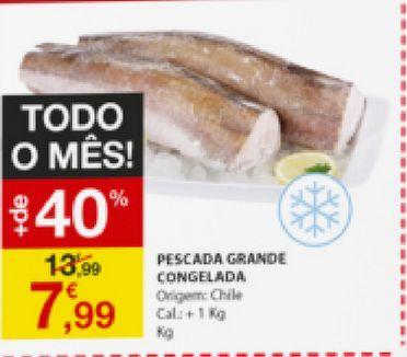 Oferta de Peixe por 7,99€