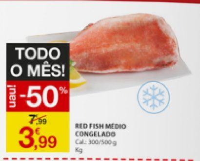 Oferta de Peixe por 3,99€