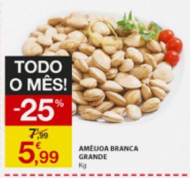 Oferta de Frutos do mar por 5,99€