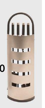 Oferta de Acessorios para lareira por 34,9€