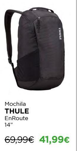 Oferta de Mochila por