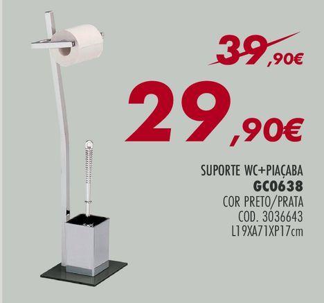 Oferta de Casa de banho por 29,9€