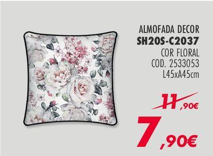 Oferta de Almofadas por 7,9€