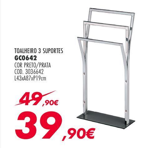 Oferta de Acessórios por 39,9€