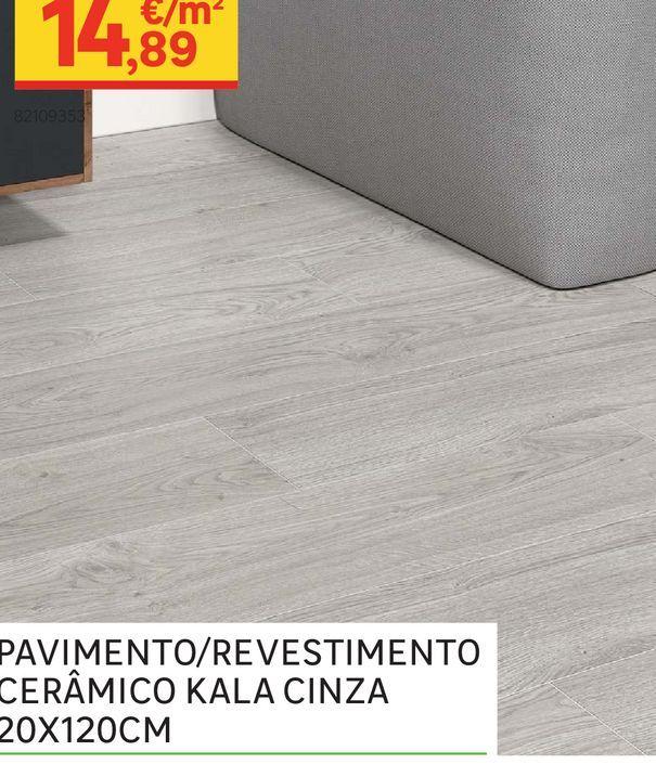 Oferta de Pavimento interior por 14,89€