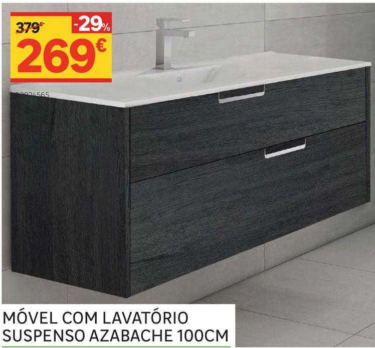 Oferta de Casa de banho por 269€