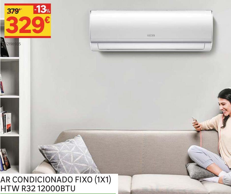 Oferta de Ar condicionado por 329€