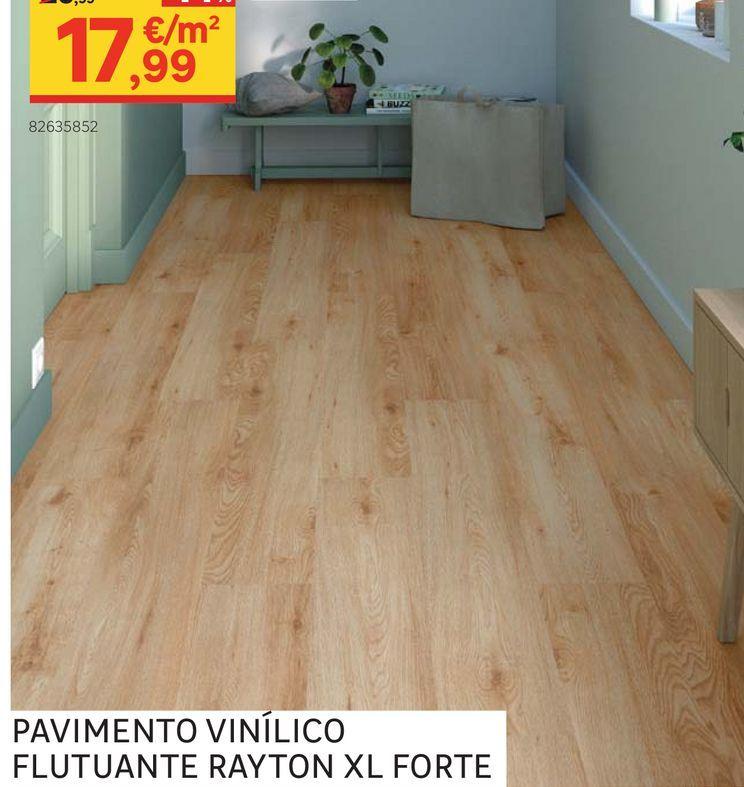Oferta de Pavimento interior por 17,99€