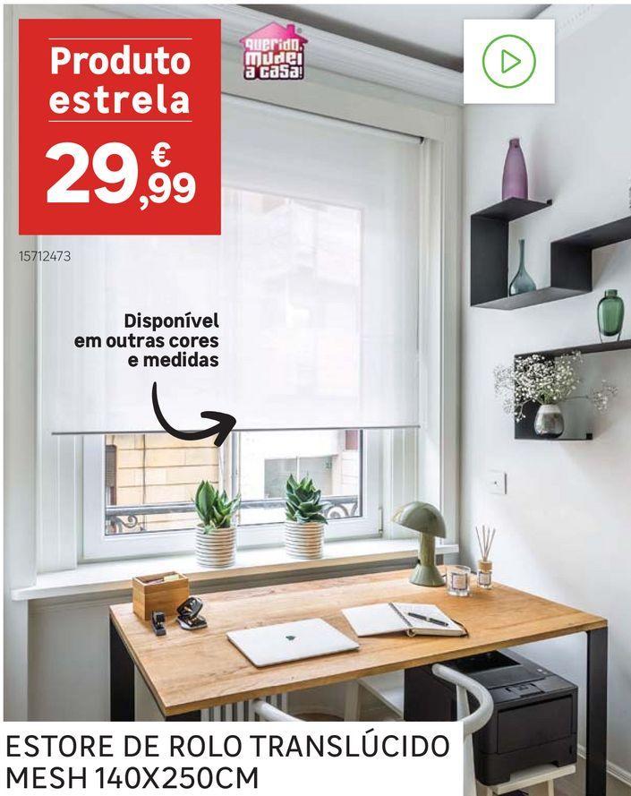 Oferta de Cortinas por 29,99€