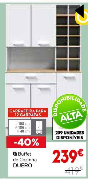 Oferta de Móvel para microondas por 239€