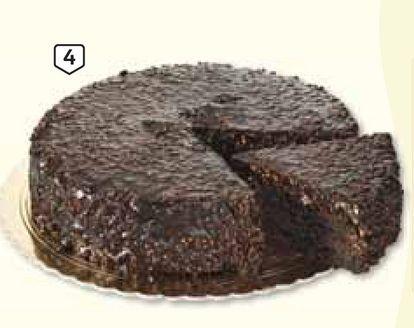 Oferta de BOLO CHOCOLATE por 8,99€