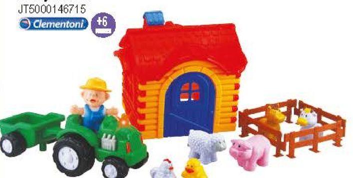 Oferta de Animais de brinquedo por 32,99€