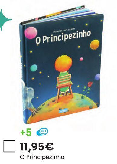Oferta de Livros infantis por 11,95€