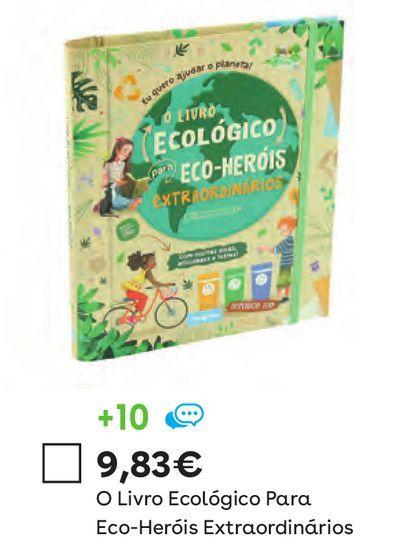 Oferta de Livros infantis por 9,83€