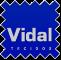 Logo Vidal Tecidos