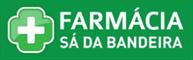 Logo Farmácia Sá Bandeira