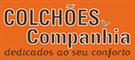 Logo Colchões & Companhia