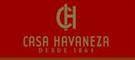 Logo Casa Havaneza