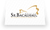 Logo Sr. Bacalhau