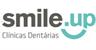 Folhetos de Smile.Up