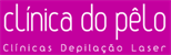 Logo Clínica do Pêlo