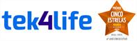 Logo Tek4life