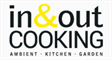 Logo In&out cooking