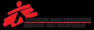 Logo Médicos Sem Fronteiras
